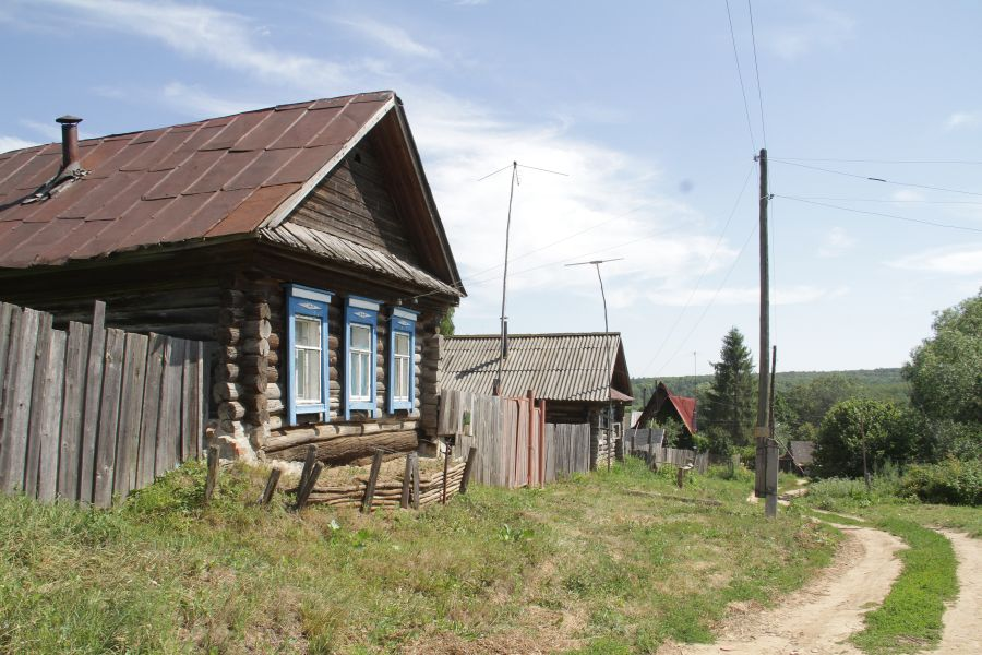 В Новгородской области деревня Маклочиха вернула себе имя
