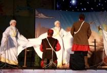 В Великом Новгороде прошел праздник Рождества Христова