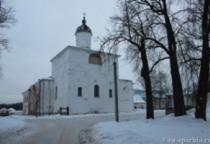 В новгородском храме проходит цикл бесед, посвященных Рождеству