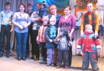 В Поддорском районе в ходе рождественского марафона собрали более 500 тысяч рублей