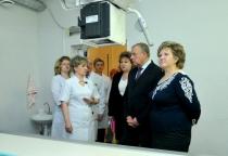 В Великом Новгороде не хватает врачей