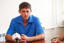 Луганский анестезиолог-реаниматолог получил работу в Великом Новгороде