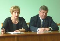 Проблемы жителей Окуловки находятся на контроле ГФИ в Новгородской области