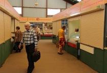 Новгородский фермерский рынок месяц спустя