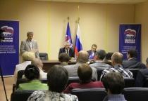 В Крестецком районе обсудили эффективность агропромышленного комплекса