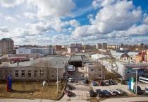 Гаражи мэрии Великого Новгорода передадут скорой помощи