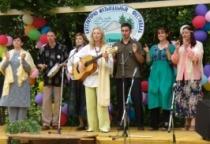 Фестиваль «Пою тебя, мой старый парк!» соберет бардов и поэтов в Солецком районе