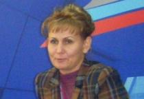 Мила Волынчук: «Опыт новгородских педагогов рекомендован министерством образования для всей страны»