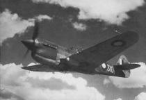 Новгородские приставы откопали американский самолёт Kitty Hawk