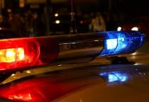 Чтобы остановить пьяного автохулигана на «десятке» под Волотом, полиции пришлось применить оружие