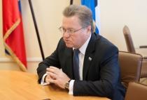 Год работы Думы Великого Новгорода: председатель Владимир Тимофеев