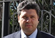 Максим Григорьев презентовал в Великом Новгороде новую книгу «Крым. История возвращения»