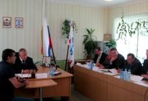 Губернатор Новгородской области Сергей Митин посетил Поддорский район
