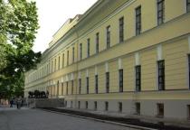 Новгородская областная библиотека переедет в специально построенное для нее здание