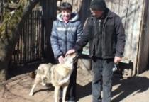 Степан Сорока жалеет животных и делает из них чучела