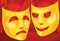 Маревский школьник получил золотую статуэтку «Театральная маска»