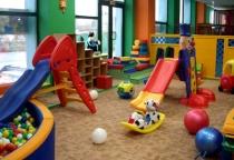 В Новгородской области будут построены новые детские сады