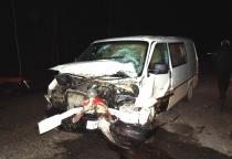 В Пестове начался суд по делу об автокатастрофе, в которой погибли пять человек