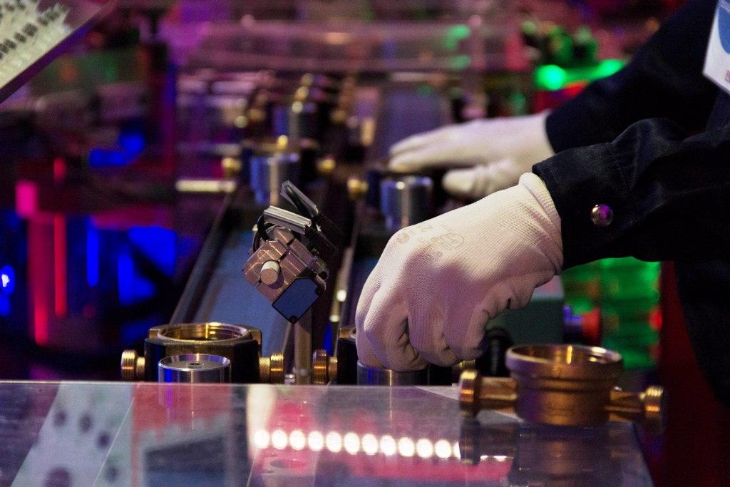 В федеральном центре поддержали идею новгородского кластера производителей измерительных приборов