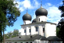 В Антониевом монастыре могут отреставрировать собор Рождества Богородицы