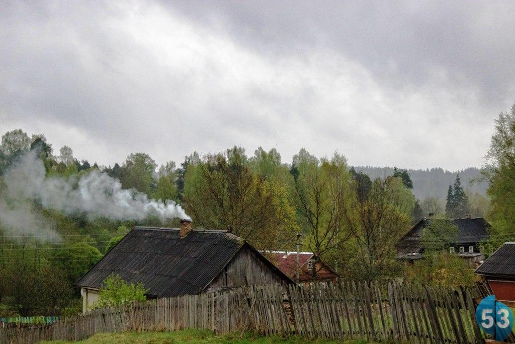 В Новгородской области возрождают институт сельских старост