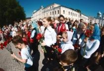 Фото: Дни славянской письменности и культуры в Великом Новгороде