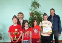 В Великом Новгороде прошел конкурс «Безопасное колесо»