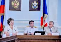В Великом Новгороде прошли праздничные мероприятия посвященные Дню сотрудника органов следствия РФ