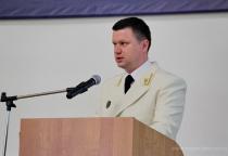 В Великом Новгороде открылся музей прокуратуры области