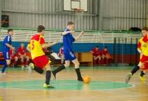 Футбольная команда из Солецкого района поборется за поездку в Лондон