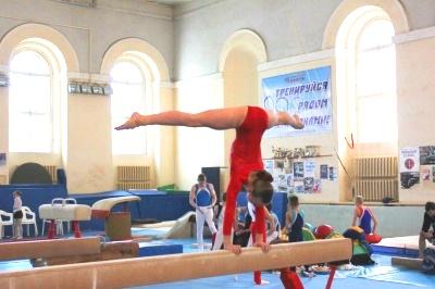 Отчет о результатах деятельности спортшколы олимпийского резерва «Манеж» в 2017 году