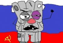 Сергей Ларионов: «Мем «Рашка Ватник» носит русофобский характер»