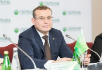 Прибыль Северо-Западного банка по итогам 2014 года составила 57 млрд. рублей, или 14% от общей прибыли Сбербанка