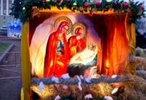 Великий Новгород встретит Рождество Богослужением и гуляньями