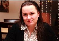 Наталья Громская: «Региональная идентичность – путь к единству страны»
