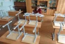 В Новгородской области закрыты на карантин две школы