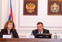 В Великом Новгороде наградили ветеранов архивной службы
