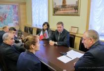 В Великом Новгороде откроется почётное консульство Мальты