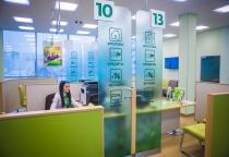 В Великом Новгороде состоялось торжественное открытие нового офиса Сбербанка