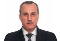 Сергей Митин проинформировал региональное правительство о назначении нового ГФИ