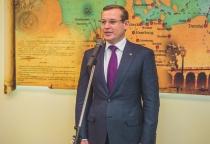 В Великом Новгороде открыт первый туристический офис Сбербанка