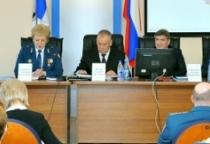 Сергей Митин: налоговые органы Новгородской области не дорабатывают в части сбора важнейших налогов