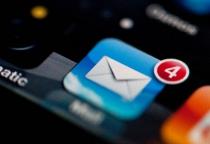 Россияне не смогут удалить электронные письма от ГИБДД и приставов