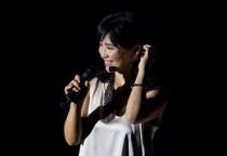 Фоторепортаж: Кейко Мацуи вновь выступила для новгородцев