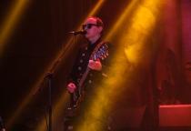 Группа «Пикник» привезла в Великий Новгород новое шоу