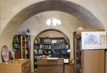 «Книгохранильня» Софийского собора: прошлое и настоящее