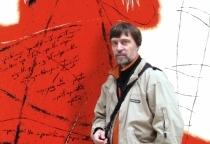 Александр Олигеров: «С помощью пятна и линии можно отобразить чувства»