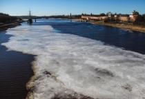Мартовский фоторепортаж: зима недаром злится