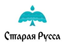 Логотип Старой Руссы студии Артемия Лебедева стал официальным