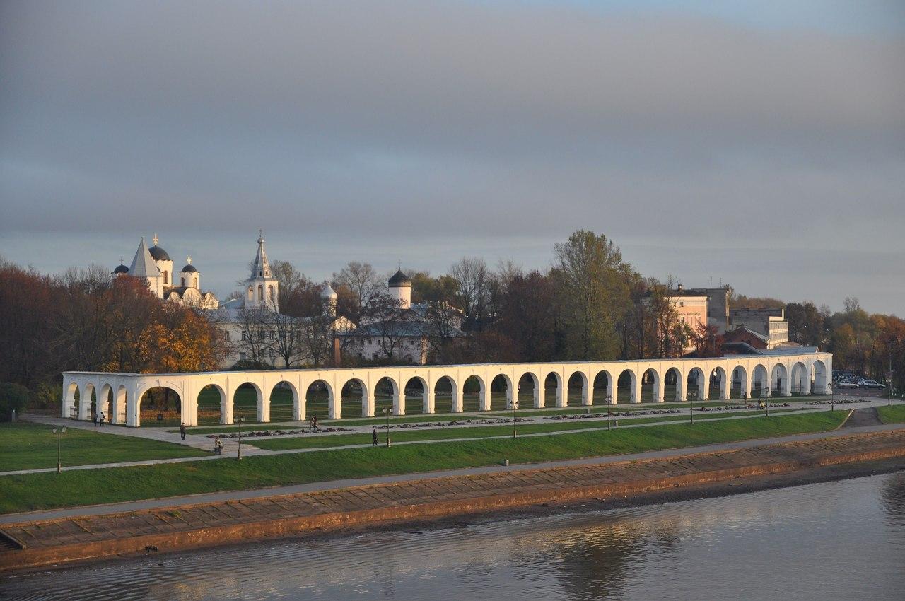 Через Новгородскую область пройдет «Государева дорога», ориентированная на китайцев